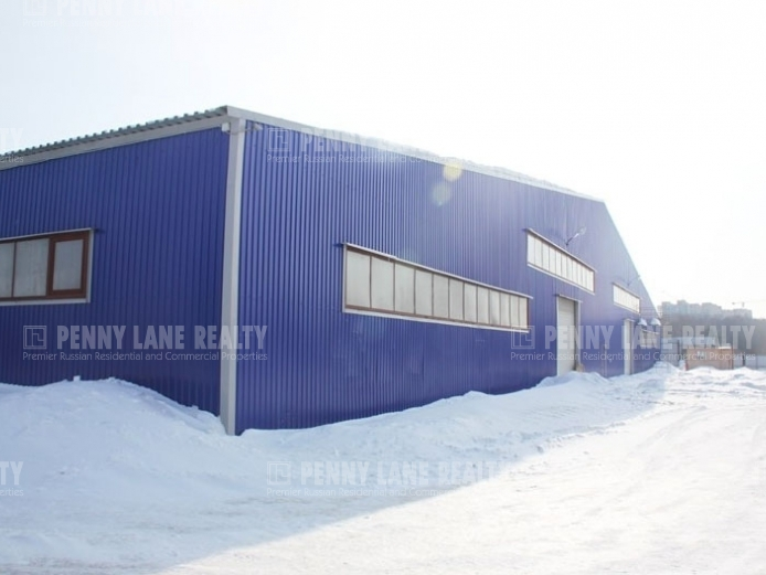 Продажа склада, Носовихинское шоссе, Московская область0 м2, фото №7