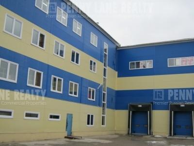 Купить склад, Каширское шоссе, Домодедово, Московская область, площадь 2200 м2, деление от 1100 м2  фото №31