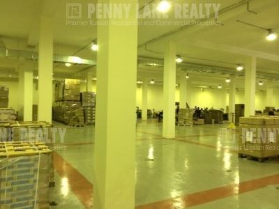 Купить склад, Ярославское шоссе, Путилово, Московская область, площадь 2900 м2, деление от 2900 м2  фото №3