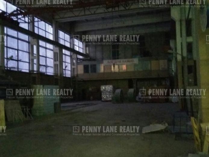 Производственные помещения в аренду, метро Авиамоторная, Москва650 м2, фото №2