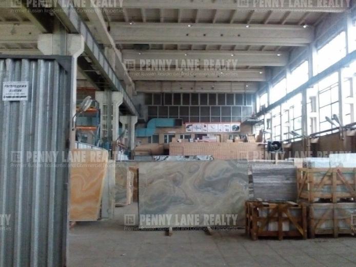 Производственные помещения в аренду, метро Авиамоторная, Москва650 м2, фото №4