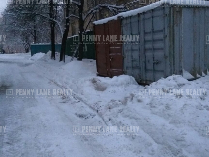 Производственные помещения в аренду, метро Авиамоторная, Москва650 м2, фото №8