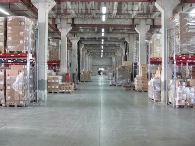 Аренда, продажа швейного производства, Ярославское шоссе, Московская область, площадь 6920 м2, деление от 2000 м2  фото №21