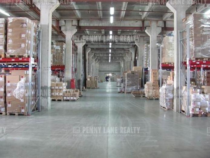 Аренда складских помещений, Ярославское шоссе, Московская область2500 м2, фото №2