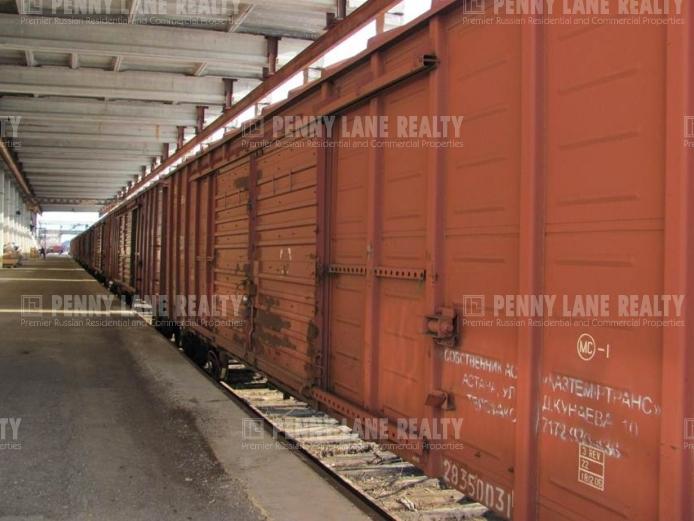 Аренда складских помещений, Ярославское шоссе, Московская область2500 м2, фото №5