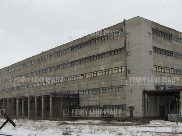 Аренда складских помещений, Ярославское шоссе, Московская область2500 м2, фото №6