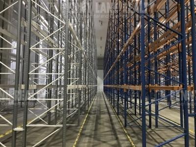 Аренда склада, Варшавское шоссе, Подольск, Московская область, площадь 5100 м2, деление от 5100 м2  фото №6