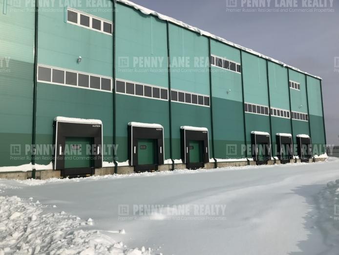 Аренда складских помещений, Калужское шоссе, Московская область2300 м2, фото №5