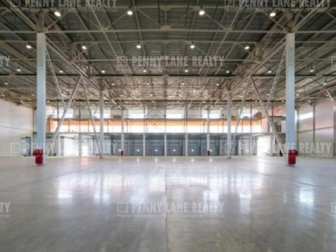Продажа склада, Щелковское шоссе, Щелково, Московская область3852 м2, фото №2