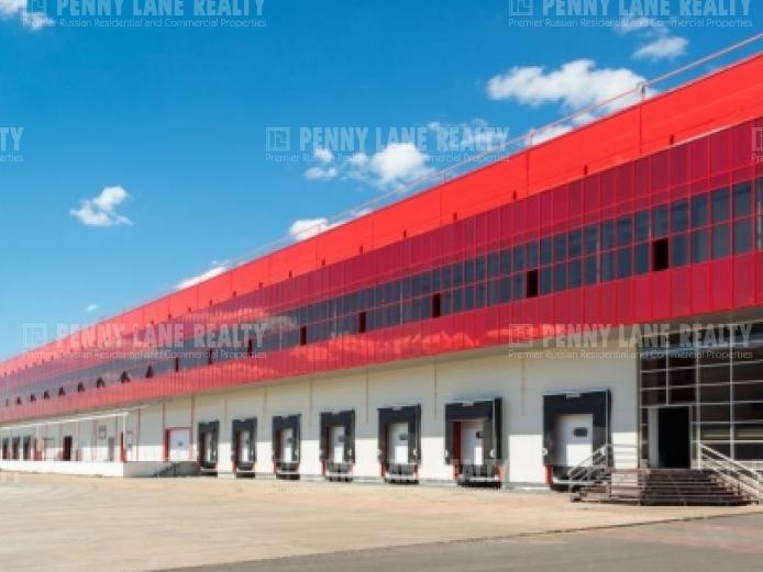 Продажа склада, Щелковское шоссе, Щелково, Московская область3852 м2, фото №3