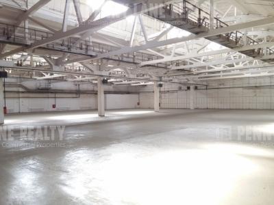 Аренда склада, Новорязанское шоссе, Московская область, площадь 1365 м2, деление от 570 м2  фото №25