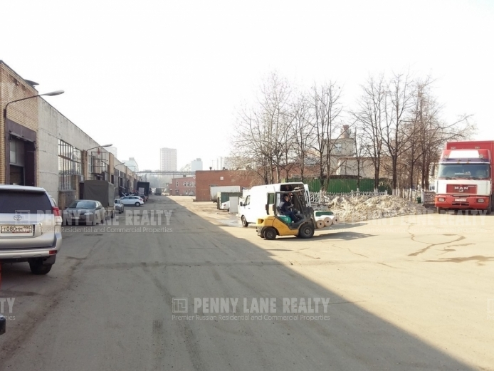 Аренда складских помещений, Новорязанское шоссе, Московская область540 м2, фото №11