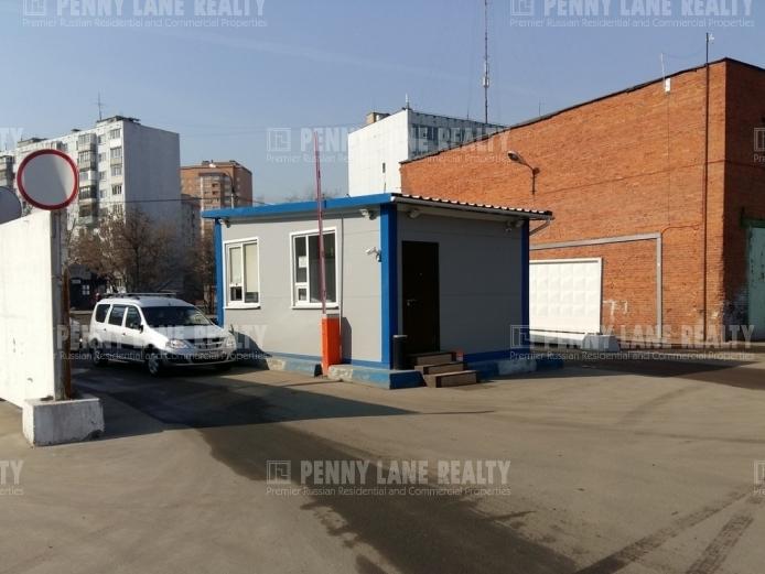 Аренда складских помещений, Новорязанское шоссе, Московская область540 м2, фото №10