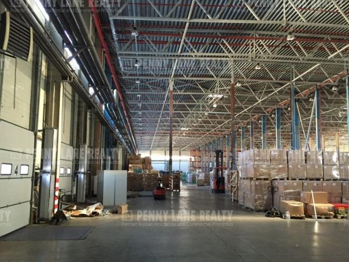 Продажа склада, Симферопольское шоссе, Чехов, Московская область1000 м2, фото №3