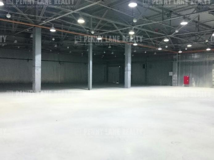 Аренда складских помещений, Варшавское шоссе, метро Варшавская, Москва608 м2, фото №3