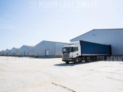 Аренда склада, Носовихинское шоссе, Пуршево, Московская область, площадь 20000 м2, деление от 1500 м2  фото №14