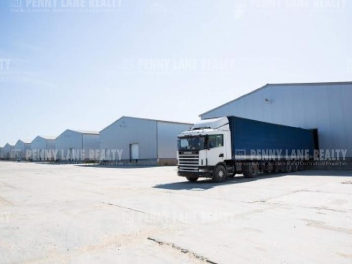 Аренда складских помещений, Носовихинское шоссе, Пуршево, Московская область1500 м2, фото №2