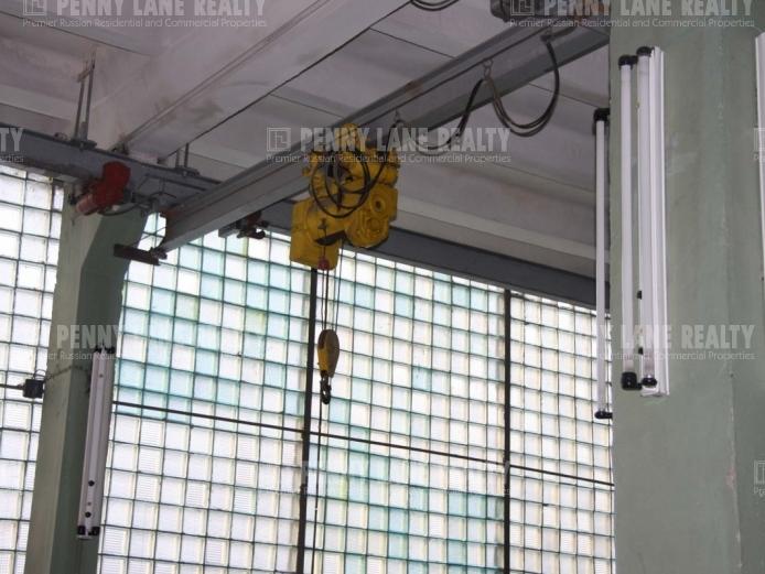 Аренда складских помещений, Новорижское шоссе, Красногорск, Московская область500 м2, фото №7