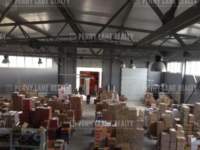 Аренда складских помещений, Новорязанское шоссе, Московская область750 м2, фото №2