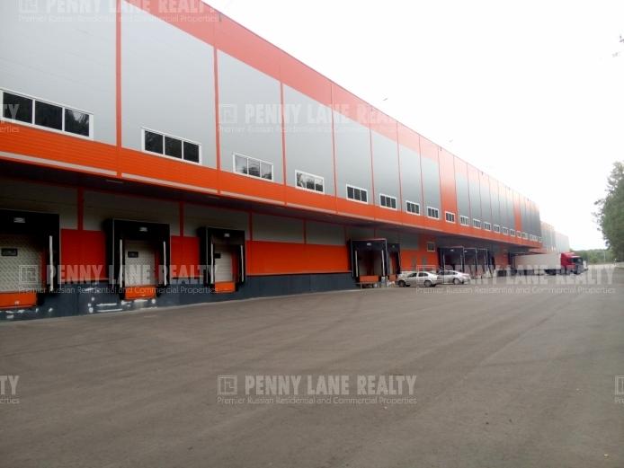 Продажа склада, Каширское шоссе, Московская область1000 м2, фото №2