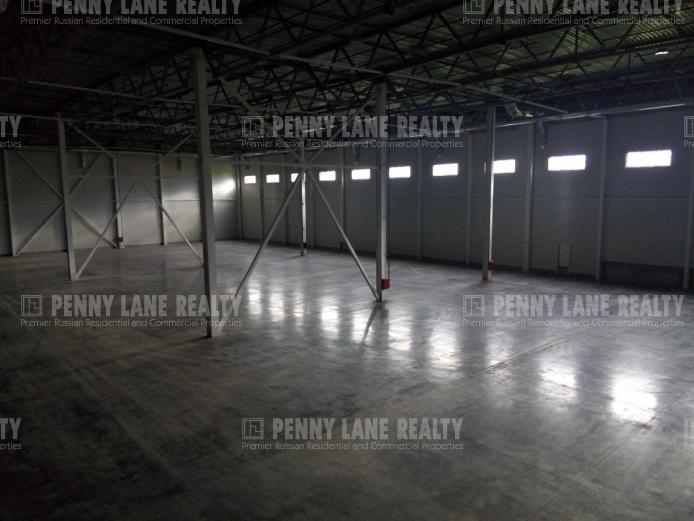 Продажа склада, Каширское шоссе, Московская область1000 м2, фото №3