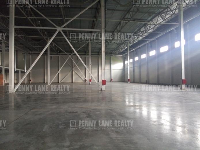 Продажа склада, Каширское шоссе, Московская область1000 м2, фото №5
