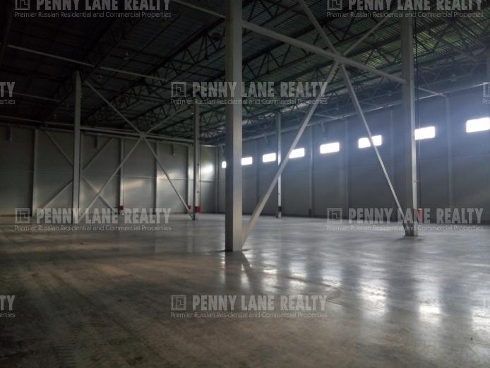 Аренда складских помещений, Каширское шоссе, Московская область2400 м2, фото №6