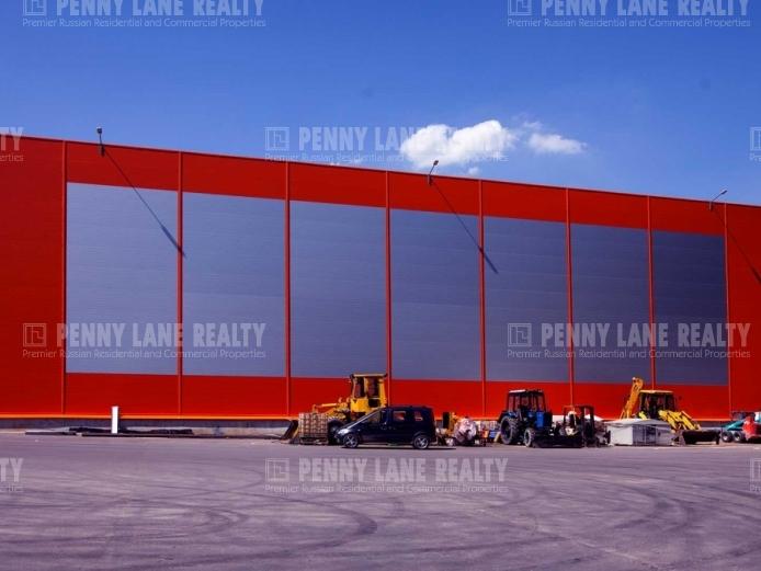 Аренда складских помещений, Каширское шоссе, Московская область2400 м2, фото №10
