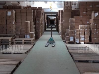 Купить склад, Каширское шоссе, Рылеево, Московская область, площадь 13840 м2, деление от 1730 м2  фото №12
