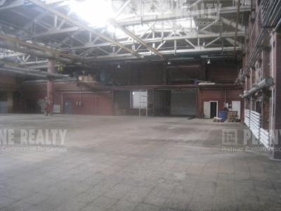 Аренда склада, Варшавское шоссе, Подольск, Московская область, площадь 1500 м2, деление от 1500 м2  фото №30