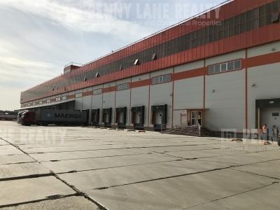Аренда склада, Горьковское шоссе, Ногинск, Московская область, площадь 45780 м2, деление от 5000 м2  фото №24