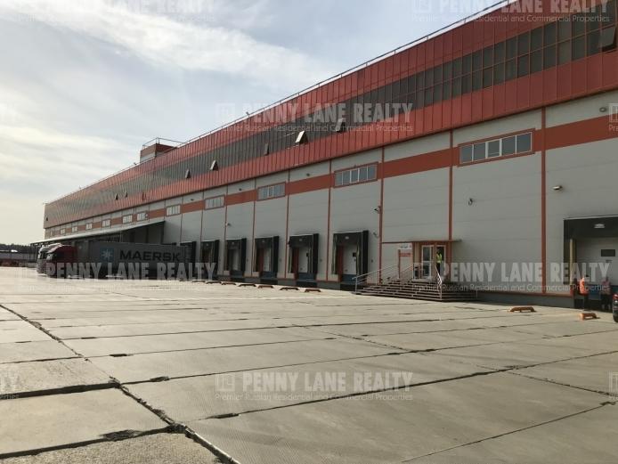 Продажа склада, Горьковское шоссе, Ногинск, Московская область2000 м2, фото №2