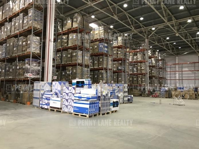 Продажа склада, Горьковское шоссе, Ногинск, Московская область2000 м2, фото №3