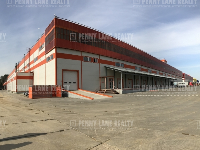 Продажа склада, Горьковское шоссе, Ногинск, Московская область2000 м2, фото №7
