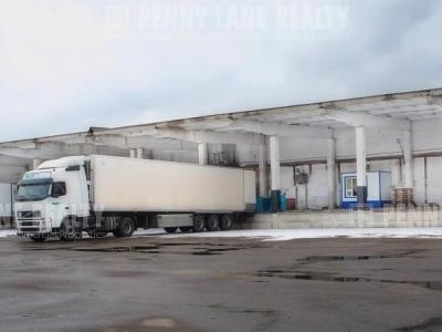 Продажа и аренда холодильных, морозильных складов, Егорьевское шоссе, Егорьевск, Московская область, площадь 2500 м2, деление от 500 м2  фото №7