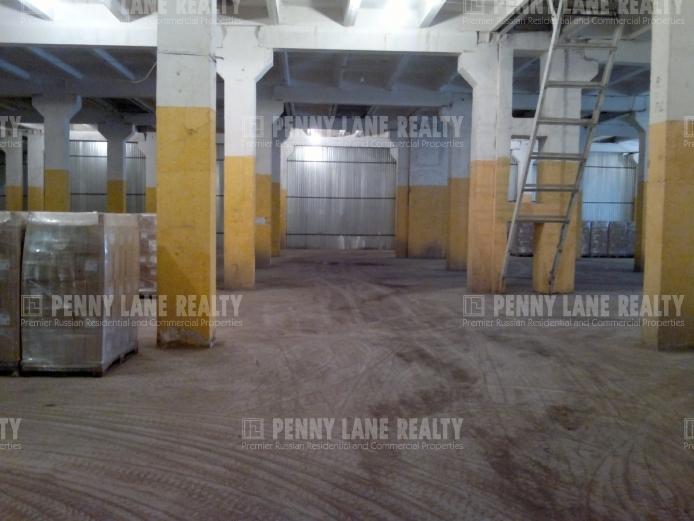 Производственные помещения в аренду, Симферопольское шоссе, Климовск, Московская область560 м2, фото №2