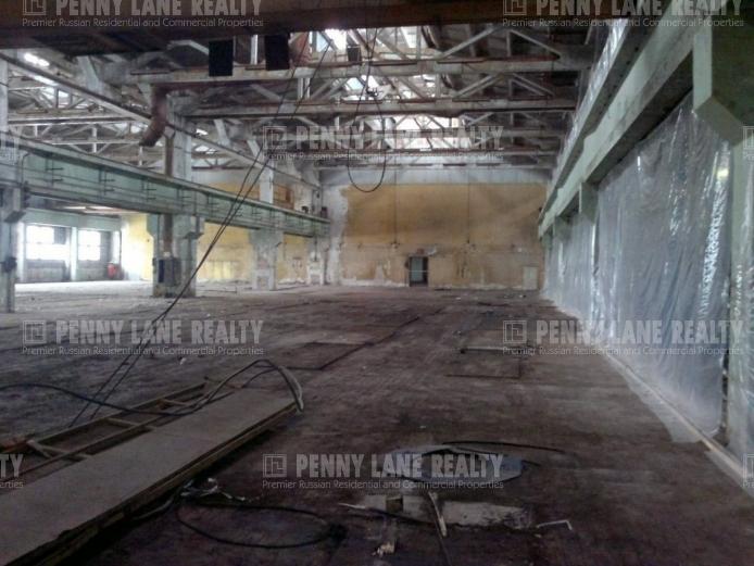 Производственные помещения в аренду, Симферопольское шоссе, Климовск, Московская область560 м2, фото №5