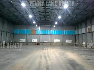 Аренда склада, Минское шоссе, Одинцово, Московская область, площадь 1500 м2, деление от 1500 м2  фото №28