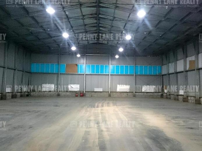Аренда складских помещений, Минское шоссе, Одинцово, Московская область1500 м2, фото №2