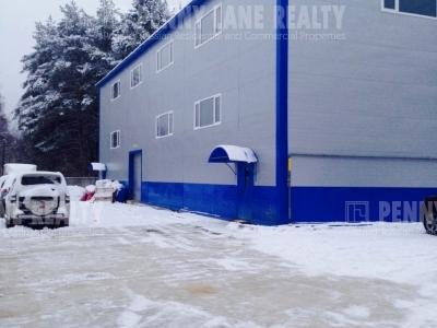 Аренда склада, Волоколамское шоссе, Дедовск, Московская область, площадь 400 м2, деление от 400 м2  фото №19