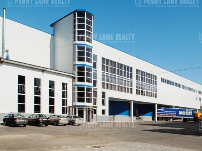 Аренда складских помещений, Новорязанское шоссе, Радужный, Московская область0 м2, фото №6