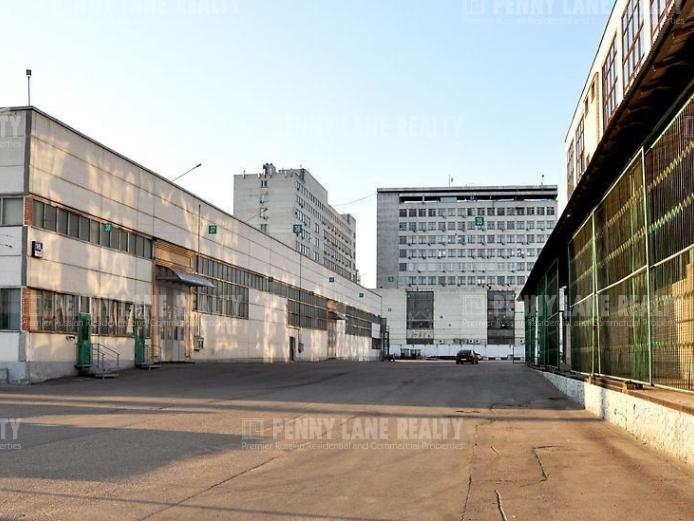 Аренда складских помещений, Каширское шоссе, метро Домодедовская, Москва2000 м2, фото №6