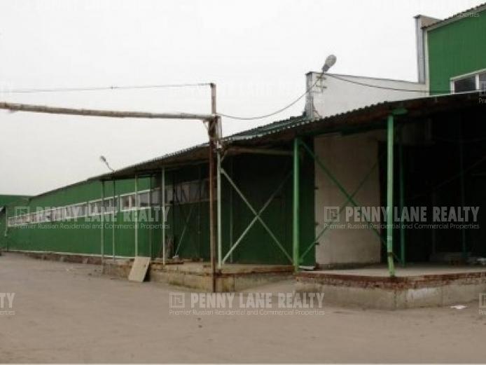 Продажа склада, Ярославское шоссе, Королев, Московская область0 м2, фото №2