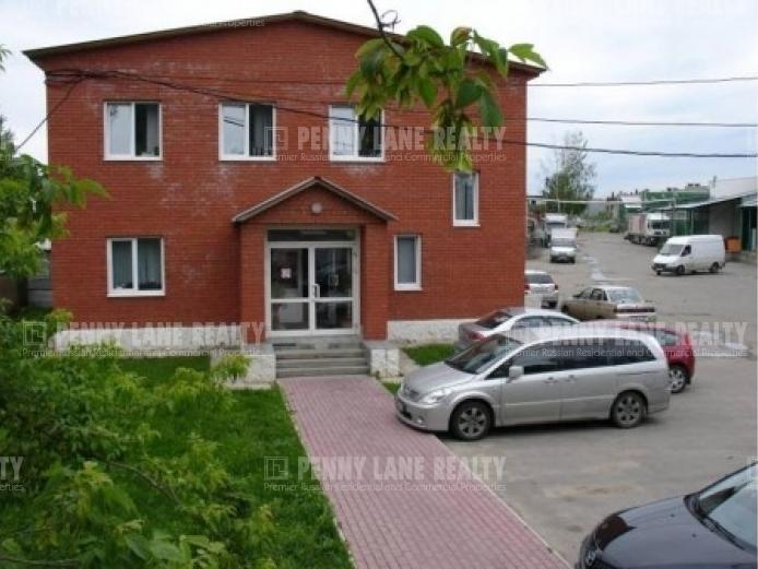 Продажа склада, Ярославское шоссе, Королев, Московская область0 м2, фото №7