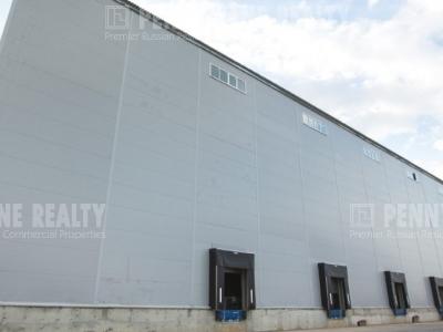 Аренда склада, Симферопольское шоссе, Подольск, Московская область, площадь 2796 м2, деление от 366 м2  фото №25