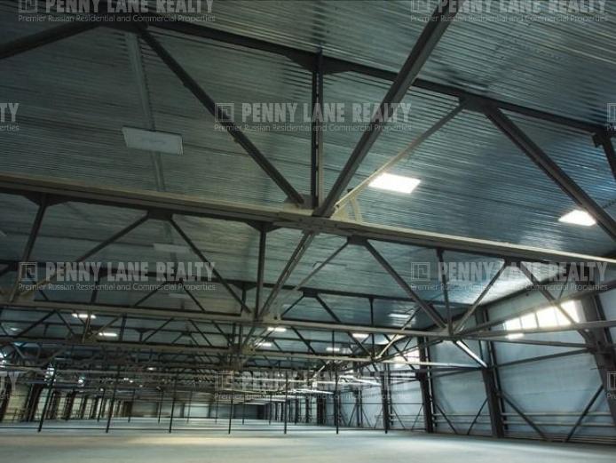 Аренда складских помещений, Симферопольское шоссе, Подольск, Московская область1100 м2, фото №4