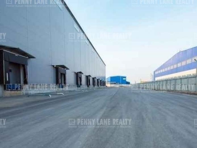 Аренда складских помещений, Симферопольское шоссе, Подольск, Московская область366 м2, фото №8