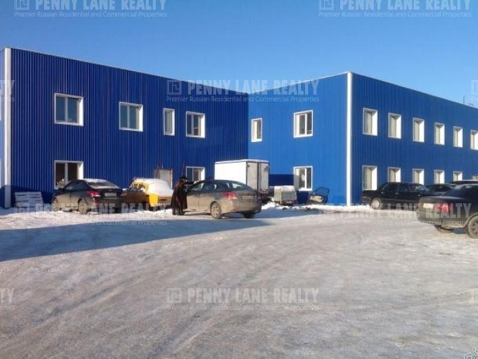 Купить производственное помещение, Горьковское шоссе, Московская область900 м2, фото №8