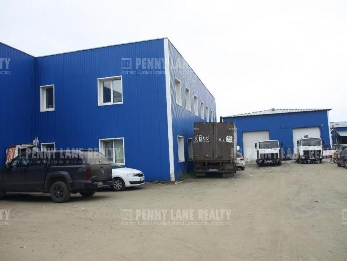 Продажа склада, Горьковское шоссе, Московская область900 м2, фото №9