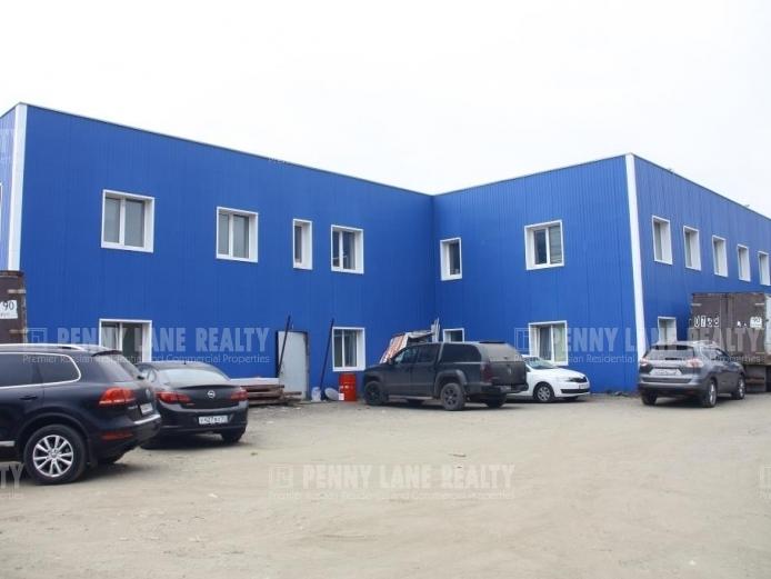 Продажа склада, Горьковское шоссе, Московская область900 м2, фото №10